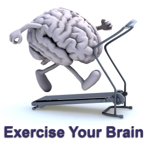 Give your brain a mindful workout!